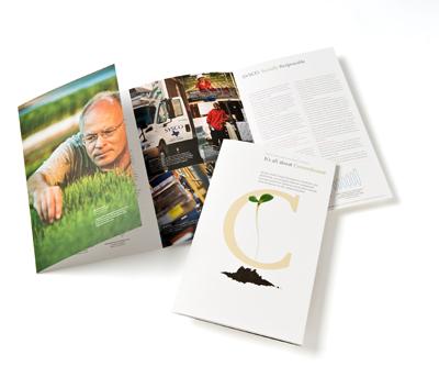 Sysco Corporation 2008 Sustainability Report