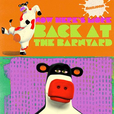 Nickelodeon Network Rebrand Pitch