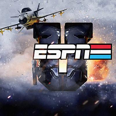 ESPN U Rebrand