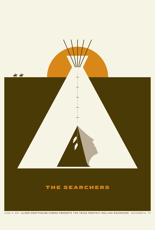 The Texas Monthly Rolling Roadshow — The Searchers