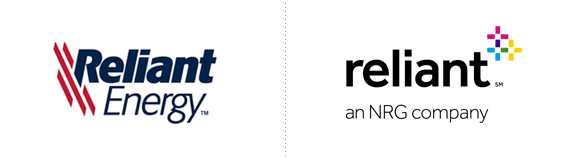 reliant logos