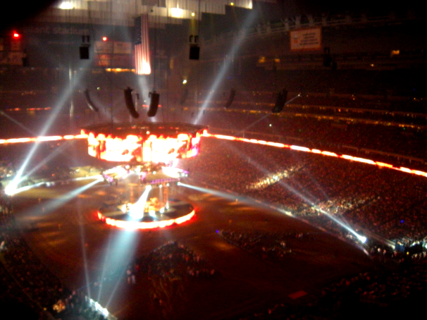 reliant stage