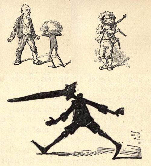 1892-Pinocchio