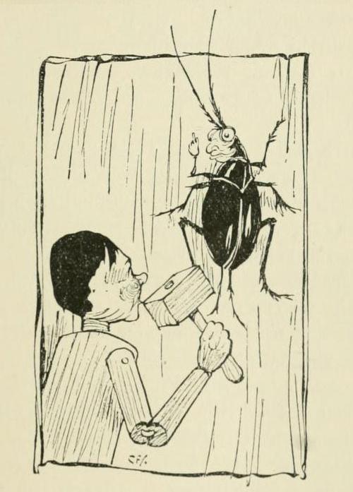 1900-Pinocchio