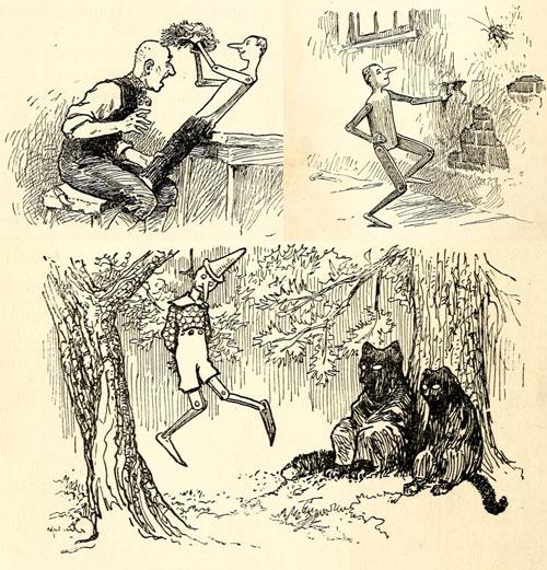 1904-Pinocchio