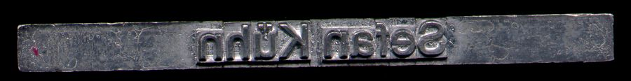 Linotype_Type slug