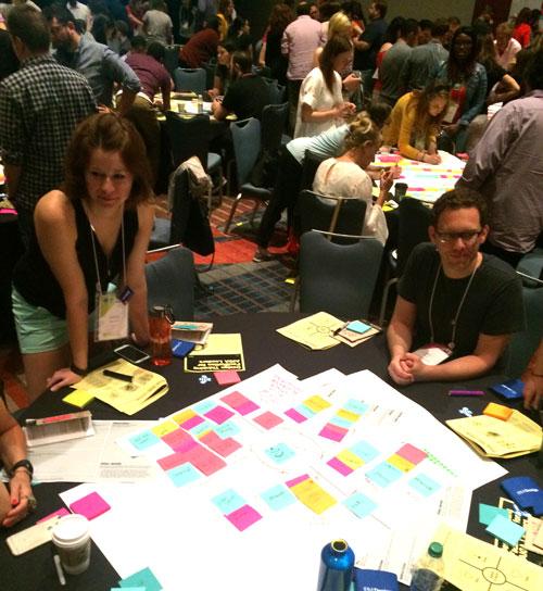 ibm-design-thinking-workshop