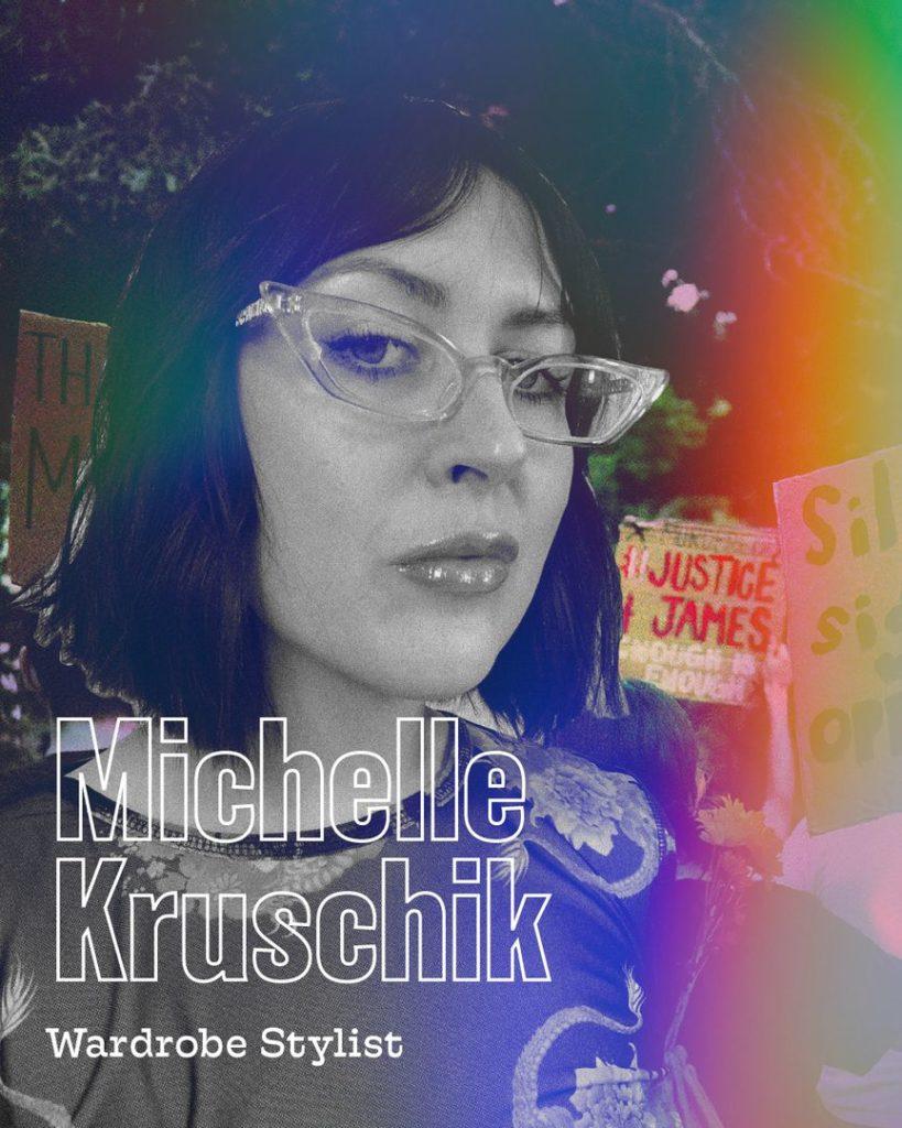 Michelle Kruschik Pride