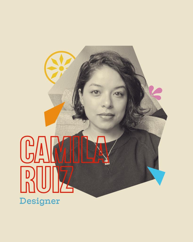 Camila Ruiz headshot